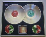 QUEEN - Live Killers PLATINUM Double LP & Double CD